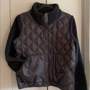 REI Quilted Jacket